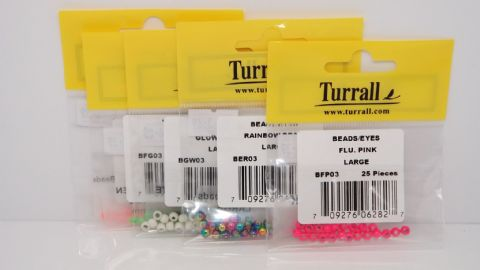 Turrall Beads